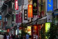 Singapore Walking Tour: Chinatown's Rituals and Traditions Including Market Tour and Tea Tasting