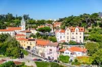 Sintra, Sintra Cascais Natural Park and Belém Day Tour