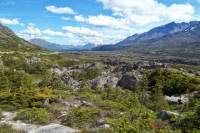 Skagway City and White Pass Summit Tour with Lunch