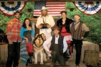 Skagway Super Saver: Liarsville Gold Rush Trail Camp, Gold Mining and Salmon Bake