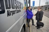 Skavsta Airport Shared Arrival Transfer