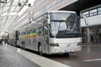 Skavsta Airport Shared Departure Transfer