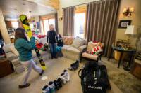 Ski Equpiment and Goggle Rental from Steamboat, CO