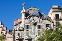 Skip-the-Line Barcelona Walking Tour: Palau de la Musica, Picasso Museum and Gaudi's Casa Batlló