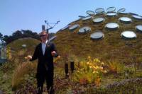 Skip the Line: California Academy of Sciences Behind-the-Scenes Tour