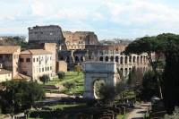 Skip the Line Colosseum and Roman Forum tour