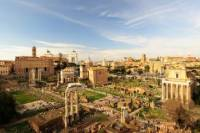 Skip-the-Line: Colosseum, Palatine Hill and Roman Forum Official Guided Tour - Entrance fee included