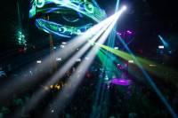 Skip the Line: Dady'O Nightclub Open Bar in Cancun