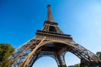 Skip the Line: Eiffel Tower Tour and Summit Access by Elevator