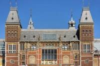 Skip-the-line Entrance and Private Customizable Rijksmuseum Tour in Amsterdam