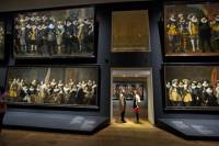 Skip-the-Line Entrance Ticket: Portrait Gallery of the Golden Age at Hermitage Museum Amsterdam