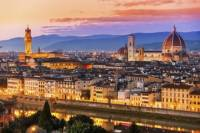 Skip the Line: Florence Accademia Gallery Evening Tour with Optional Dinner or Aperitivo