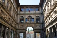 Skip the Line: Florence Uffizi Gallery Tour
