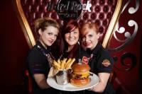 Skip the Line: Hard Rock Cafe Vienna Including Meal