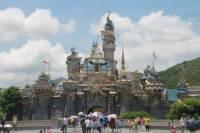 Skip the Line: Hong Kong Disneyland Admission Ticket
