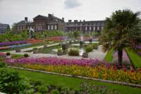 Skip The Line: Kensington Palace and Gardens Tour Including Afternoon Tea
