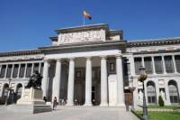 Skip the Line: Madrid Art Tour of Thyssen-Bornemisza, Prado and Reina Sofía Museums