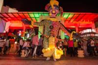 Skip the Line: Mandala Nightclub Open Bar in Cancun