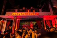 Skip the Line: Mandala Nightclub Open Bar in Playa del Carmen