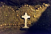 Skip the Line: Paris Catacombs Small-Group Tour