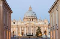 Skip the Line Private Tour: Vatican Museums Walking Tour with French-Speaking Guide