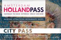 Skip the Line: Rotterdam and Holland Pass