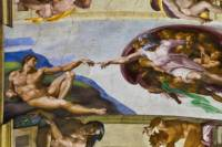 Skip The Line: Semi Private Vatican and Sistine Chapel including St Peter Basilica Tour