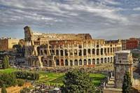 Skip-the-Line: Small Group Tour - Colosseum Roman Forum and Palantine Hill