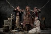 Skip the Line: The Edinburgh Dungeon