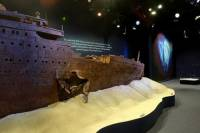 Skip the Line: Titanic - The Artifact Exhibition Ticket