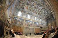 Skip-the-Line Vatican: DayTime Tour including Vatican Museums and Sistine Chapel