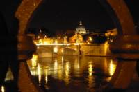 Skip the Line: Vatican Museums by Night Tour