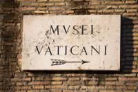 Skip the Line: Vatican Museums Small-Group Tour including Sistine Chapel and St Peter's Basilica