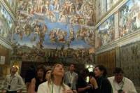 Skip the Line Vatican Tour: Vatican Museums, Sistine Chapel and St. Peter Basilica
