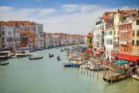 Skip the Line: Venice in One Day Including Boat Tour
