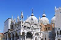 Skip the Line: Venice Walking Tour with St Mark's Basilica
