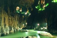 Skocjan Caves and Lipica Stud Farm Day Trip