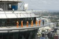 SkyWalk Auckland