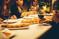 Small-Group Barcelona Evening Food Walking Tour with Gourmet Dinner