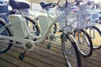 Small-Group Berlin City Highlights Electric Bike Tour
