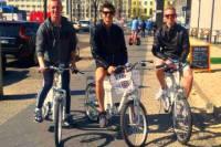 Small-Group Berlin Electric Bike Tour