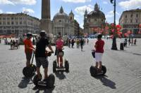 Small-Group Best of Rome Segway Tour
