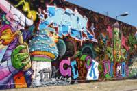Small-Group Buenos Aires Graffiti Art Tour