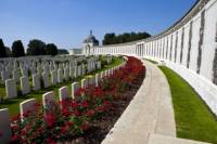 Small-Group Day Trip from Ghent: Flanders WWI Battlefields Including Last Post Ceremony in Ypres