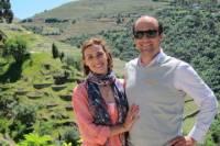 Small-Group Douro Valley Day Trip by Train including Lunch, Wine Tasting and River Cruise