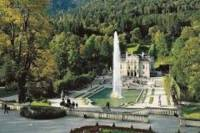Small-Group Full-Day Tour from Munich: Neuschwanstein, Hohenschwangau and Linderhof Castles with Oberammergau and Wieskirche