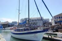 Small-Group Golden Gate Bridge Sailing Tour