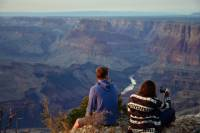Small Group Grand Canyon Day Tour from Flagstaff