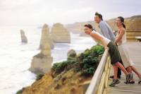 Small-Group Great Ocean Road and 12 Apostles Full Day Tour