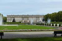 Small-Group Guided Day Tour to Herrenchiemsee Palace and Park from Munich